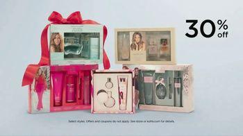 Kohl's TV Spot, 'Holidays: Jewelry, Xbox and Celebrity Fragrances' - Thumbnail 5