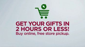 Kohl's TV Spot, 'Holidays: Jewelry, Xbox and Celebrity Fragrances' - Thumbnail 8