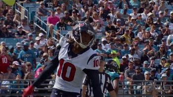 NFL TV Spot, 'Huddle for 100: Make Your Minutes Count' - Thumbnail 2