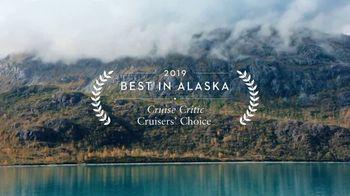 Holland America Line TV Spot, 'Over 70 Years in Alaska: $599' - Thumbnail 9