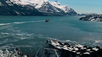 Holland America Line TV Spot, 'Over 70 Years in Alaska: $599' - Thumbnail 1