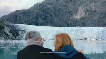 Holland America Line TV Spot, 'Over 70 Years in Alaska: $599' - Thumbnail 3