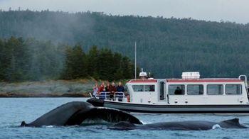 Holland America Line TV Spot, 'Over 70 Years in Alaska: $599' - Thumbnail 7