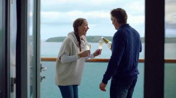 Holland America Line TV Spot, 'Over 70 Years in Alaska: $599'