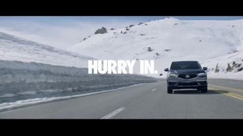Acura Season of Performance Event TV Spot, 'Fun Stuff: MDX' [T2] - Thumbnail 8