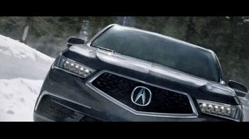 Acura Season of Performance Event TV Spot, 'Fun Stuff: MDX' [T2] - Thumbnail 4
