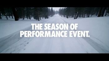 Acura Season of Performance Event TV Spot, 'Fun Stuff: MDX' [T2] - Thumbnail 7