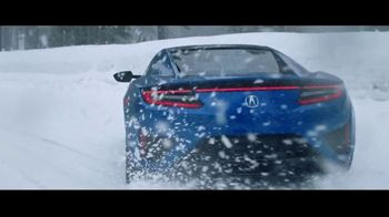 Acura Season of Performance Event TV Spot, 'Fun Stuff: MDX' [T2] - 15 commercial airings