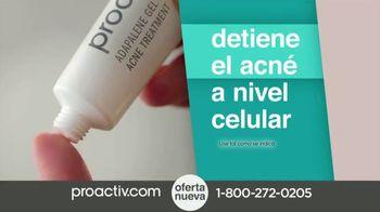 ProactivMD TV Spot, 'Control Maite Fresh Start (60s Sp - M2s)' con Maite Perroni [Spanish] - Thumbnail 2