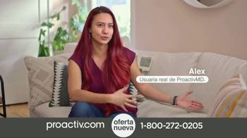 ProactivMD TV Spot, 'Control Maite Fresh Start (60s Sp - M2s)' con Maite Perroni [Spanish] - Thumbnail 3