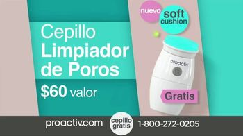ProactivMD TV Spot, 'Control Maite Fresh Start (60s Sp - M2s)' con Maite Perroni [Spanish] - Thumbnail 6
