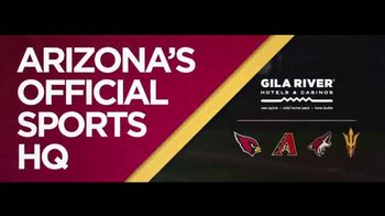 Gila River Casinos TV Spot, 'We're All Cardinals' - Thumbnail 7