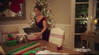 JCPenney TV Spot, 'Hallmark Channel's Countdown to Christmas: Joyful' Featuring Danica McKellar - Thumbnail 2