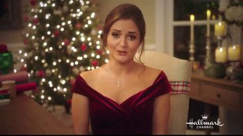 JCPenney TV Spot, 'Hallmark Channel's Countdown to Christmas: Joyful' Featuring Danica McKellar - Thumbnail 4