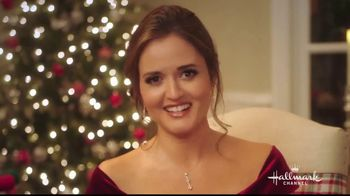 JCPenney TV Spot, 'Hallmark Channel's Countdown to Christmas: Joyful' Featuring Danica McKellar - Thumbnail 6