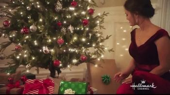 JCPenney TV Spot, 'Hallmark Channel's Countdown to Christmas: Joyful' Featuring Danica McKellar - Thumbnail 7