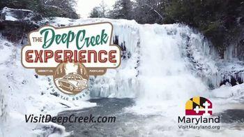 Visit Maryland TV Spot, 'The Deep Creek Experience' - Thumbnail 9