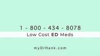 Dr. Hank TV Spot, 'Expensive Drugs' - Thumbnail 5