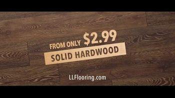 Lumber Liquidators TV Spot, 'The Way the Sun Strikes: $2.99' - Thumbnail 5