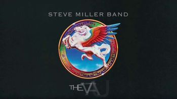 Amazon Music TV Spot, 'Steve Miller Band: Welcome to the Vault'