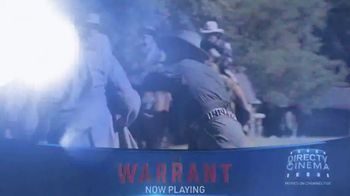 DIRECTV Cinema TV Spot, 'The Warrant' - Thumbnail 10