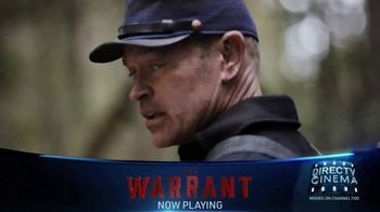 DIRECTV Cinema TV Spot, 'The Warrant' - Thumbnail 6