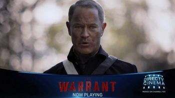 DIRECTV Cinema TV Spot, 'The Warrant' - Thumbnail 7