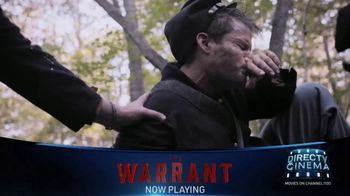 DIRECTV Cinema TV Spot, 'The Warrant' - Thumbnail 8