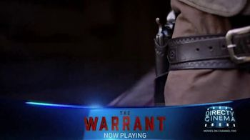 DIRECTV Cinema TV Spot, 'The Warrant' - Thumbnail 9