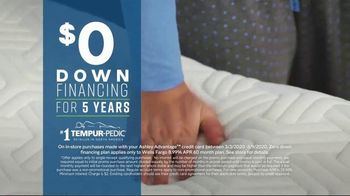 Ashley HomeStore Best of the Best Mattress Sale TV Spot, 'Ends Monday: Ashley Cash' Song by Midnight Riot - Thumbnail 6