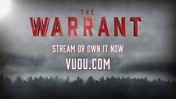 Vudu TV Spot, 'The Warrant' - Thumbnail 9
