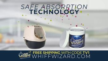 Whiff Wizard TV Spot, 'Carcinogens' - Thumbnail 9