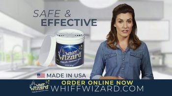 Whiff Wizard TV Spot, 'Carcinogens' - Thumbnail 6