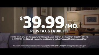 AT&T Internet Fiber TV Spot, 'Upload Speeds' - Thumbnail 10