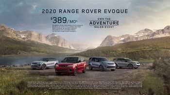 Land Rover Own the Adventure Sales Event TV Spot, 'A Dog's Dream' Song by Dom James [T2] - Thumbnail 10