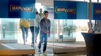 Main Event Spring Fun Pass TV Spot, 'Make Every Moment: $14.99 All You Can Play' - Thumbnail 1