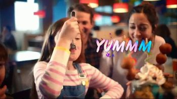 Main Event Spring Fun Pass TV Spot, 'Make Every Moment: $14.99 All You Can Play'