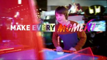 Main Event Spring Fun Pass TV Spot, 'Make Every Moment: $14.99 All You Can Play' - Thumbnail 7