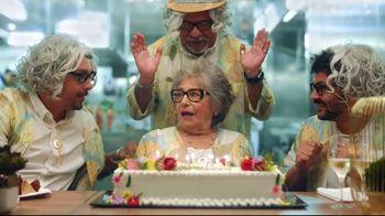 Carnival TV Spot, 'Birthday: Fun Genes: $399' Song by Andrea Litkei, Ervin Litkei - Thumbnail 4