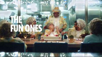 Carnival TV Spot, 'Birthday: Fun Genes: $399' Song by Andrea Litkei, Ervin Litkei - Thumbnail 6
