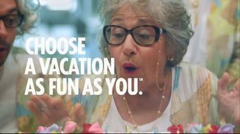 Carnival TV Spot, 'Birthday: Fun Genes: $399' Song by Andrea Litkei, Ervin Litkei - Thumbnail 8