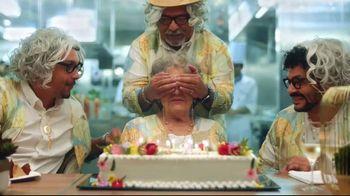 Carnival TV Spot, 'Birthday: Fun Genes: $399' Song by Andrea Litkei, Ervin Litkei
