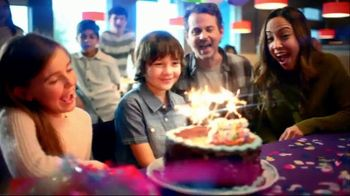 Main Event Spring Fun Pass TV Spot, 'Make Every Moment: Play All Day'