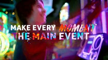 Main Event Spring Fun Pass TV Spot, 'Make Every Moment: Play All Day' - Thumbnail 8