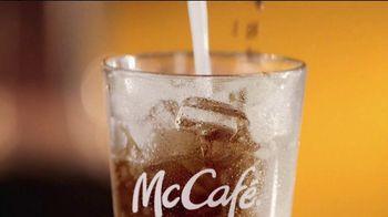 McDonald's McCafe TV Spot, 'Imagine' - Thumbnail 3