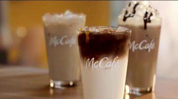 McDonald's McCafe TV Spot, 'Imagine' - Thumbnail 7