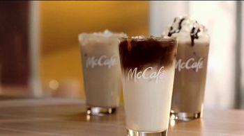 McDonald's McCafe TV Spot, 'Imagine' - Thumbnail 8
