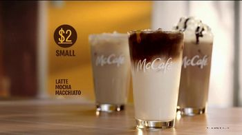 McDonald's McCafe TV Spot, 'Imagine' - Thumbnail 9