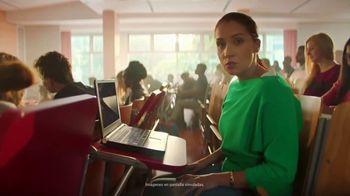 Google Chromebook TV Spot, 'Arranca tan rápido como en seis segundos' [Spanish] - Thumbnail 3
