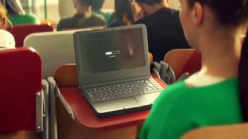 Google Chromebook TV Spot, 'Arranca tan rápido como en seis segundos' [Spanish] - Thumbnail 4